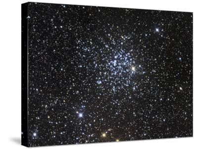 M52 Open Cluster in Cassiopeia-Robert Gendler-Stretched Canvas Print