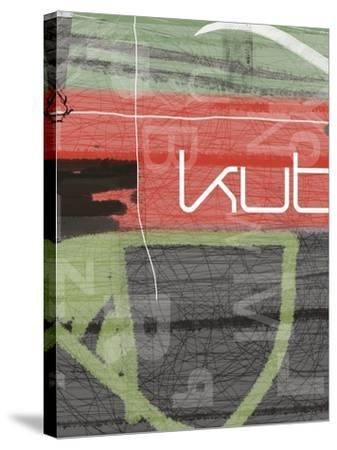 KVT-NaxArt-Stretched Canvas Print