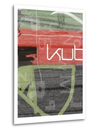 KVT-NaxArt-Metal Print