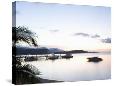 Koh Samui, Thailand, Southeast Asia-Angelo Cavalli-Stretched Canvas Print