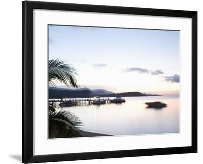 Koh Samui, Thailand, Southeast Asia-Angelo Cavalli-Framed Photographic Print