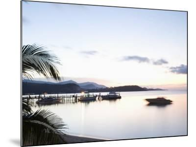 Koh Samui, Thailand, Southeast Asia-Angelo Cavalli-Mounted Photographic Print