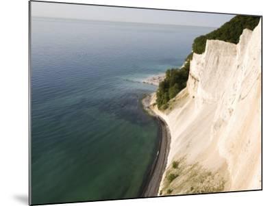 Mons Klint, South Zealand, Denmark, Scandinavia, Europe-Marco Cristofori-Mounted Photographic Print