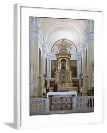 Basilica Cathedral De La Asuncion, City of Leon, Department of Leon, Nicaragua, Central America-Richard Cummins-Framed Photographic Print