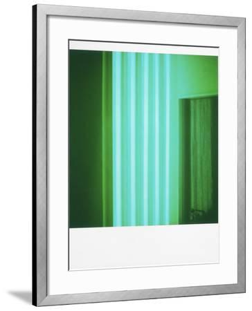 Polaroid, Point Hotel, Edinburgh, Scotland, UK-Lee Frost-Framed Photographic Print
