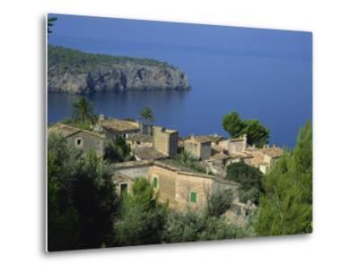 Lluc Alcari Near Deya, Majorca, Balearic Islands, Spain-Tomlinson Ruth-Metal Print