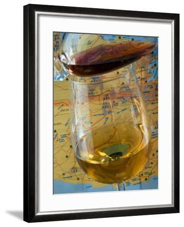Maltese Wines, Malta, Europe-Tondini Nico-Framed Photographic Print