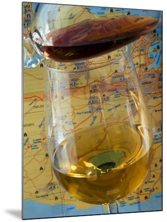 Maltese Wines, Malta, Europe-Tondini Nico-Mounted Photographic Print