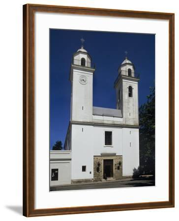 Colonia Del Sacramento, Colonia, Uruguay-Jerry Ginsberg-Framed Photographic Print