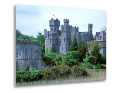 Ashford Castle, Cong Co Gaslway, Ireland-Marilyn Parver-Metal Print