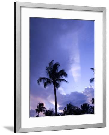 Sunset, Captiva Island, Florida-Maresa Pryor-Framed Photographic Print