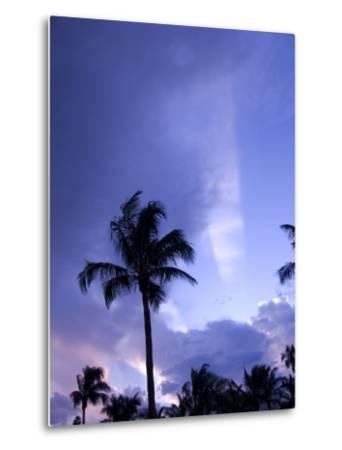Sunset, Captiva Island, Florida-Maresa Pryor-Metal Print