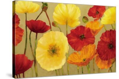Garden Wonderland I-Elise Remender-Stretched Canvas Print