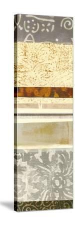 Origin II-Norman Wyatt Jr^-Stretched Canvas Print