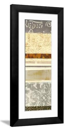Origin II-Norman Wyatt Jr^-Framed Art Print