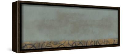 Tranquil Landscape VIII-Norman Wyatt Jr^-Framed Stretched Canvas Print