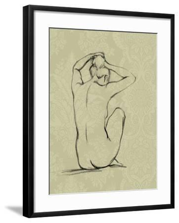 Sophisticated Nude I-Ethan Harper-Framed Art Print