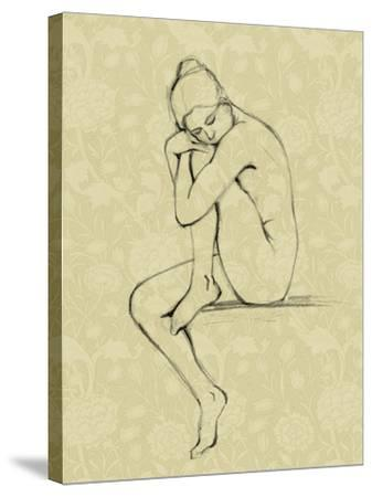 Sophisticated Nude IV-Ethan Harper-Stretched Canvas Print
