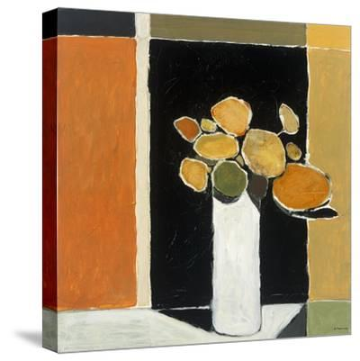 Tabla II-David Dauncey-Stretched Canvas Print