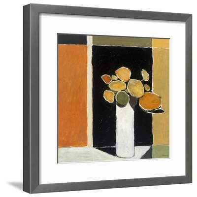 Tabla II-David Dauncey-Framed Premium Giclee Print