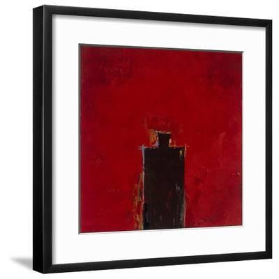 Garnet-Susan Gillette-Framed Premium Giclee Print