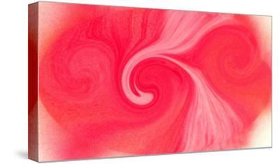 NIRVANA?Factory that Makes Honey-Masaho Miyashima-Stretched Canvas Print