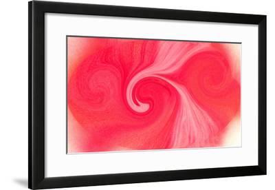 NIRVANA?Factory that Makes Honey-Masaho Miyashima-Framed Giclee Print