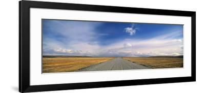 Patagonia, Argentina-Gavin Hellier-Framed Photographic Print