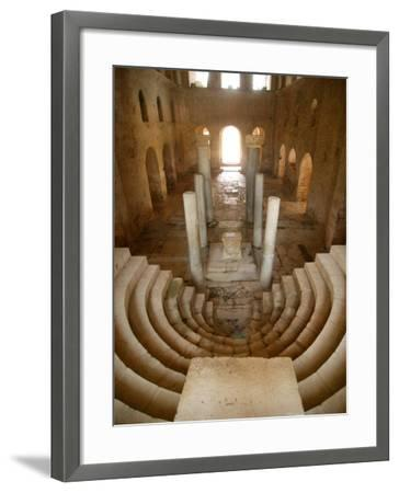 St. Nicholas Church Dating from Beween the 8th and 11th Centuries, Myra, Anatolia, Turkey Minor-Godong-Framed Photographic Print