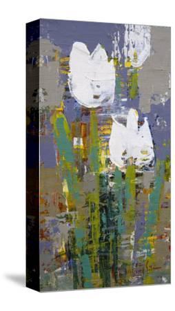 Hear Me II-Myungsik Kim-Stretched Canvas Print