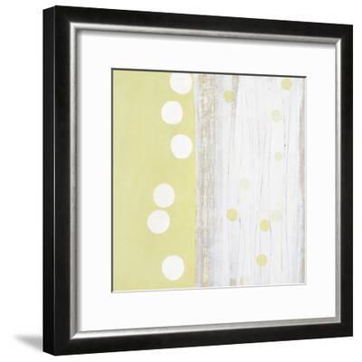 Halfway 1-Linda LaFontsee-Framed Premium Giclee Print