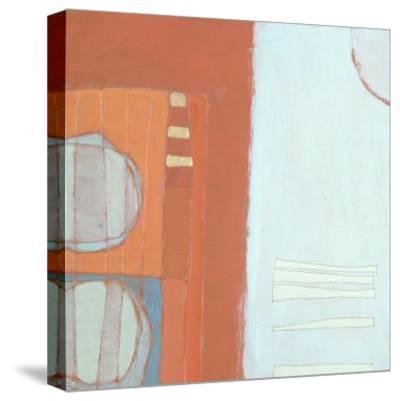 Heyday 3-Linda LaFontsee-Stretched Canvas Print
