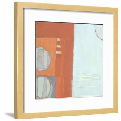 Heyday 3-Linda LaFontsee-Framed Premium Giclee Print