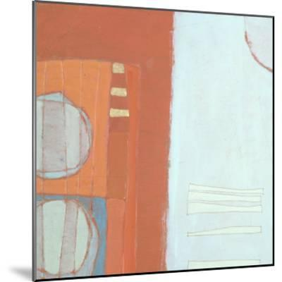 Heyday 3-Linda LaFontsee-Mounted Premium Giclee Print