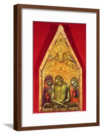Pieta-Barnaba Da Modena-Framed Giclee Print