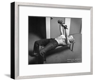 Monroe, Marilyn, 9999--Framed Art Print