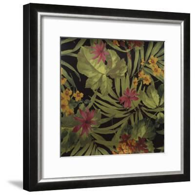 Shangri-La I-Akira Mineeda-Framed Premium Giclee Print