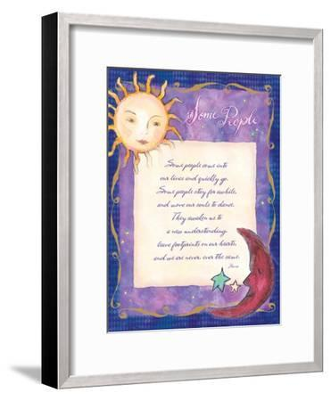 Some People-Flavia Weedn-Framed Giclee Print