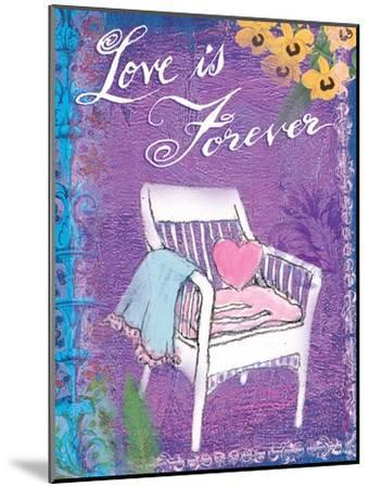 Love is Forever-Flavia Weedn-Mounted Giclee Print
