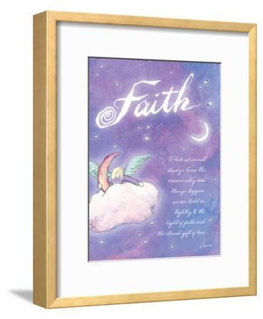 Light of Faith-Flavia Weedn-Framed Giclee Print