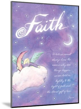 Light of Faith-Flavia Weedn-Mounted Giclee Print