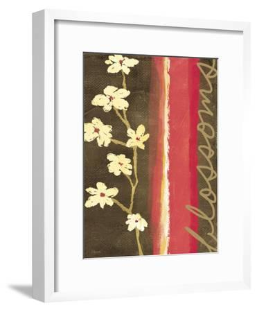 Blossoms-Flavia Weedn-Framed Giclee Print