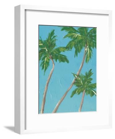 Palm Tree Sway-Flavia Weedn-Framed Giclee Print