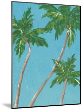Palm Tree Sway-Flavia Weedn-Mounted Giclee Print