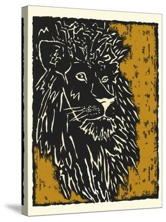 Serengeti IV-Chariklia Zarris-Stretched Canvas Print