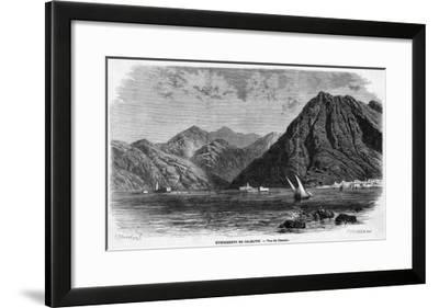 Montenegro Perastro--Framed Giclee Print