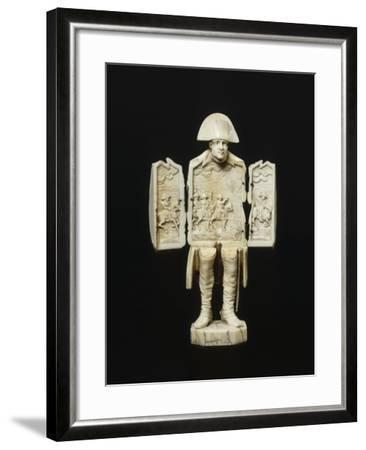 """Retable """"Napoléon""""--Framed Giclee Print"""