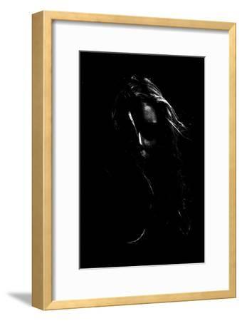 Hurt-Alex Cherry-Framed Art Print