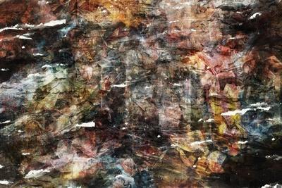 Wanderlust-Alex Cherry-Stretched Canvas Print