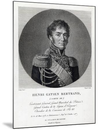Henri Gatien Bertrand-Louis Leopold Boilly-Mounted Giclee Print